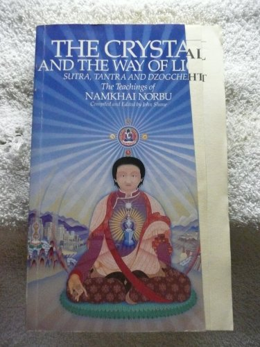 9780140190847: The Crystal and the Way of Light