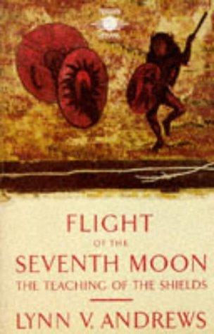 9780140190946: Flight of the Seventh Moon (Arkana)