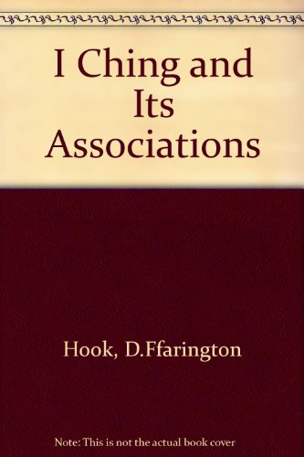 9780140191042: I Ching and Its Associations