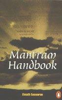 9780140191134: Easwaran Eknath : Mantram Handbook