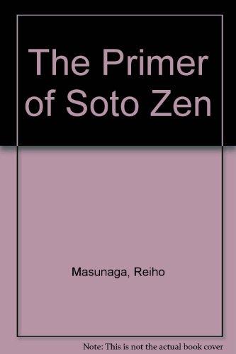 9780140191196: The Primer of Soto Zen