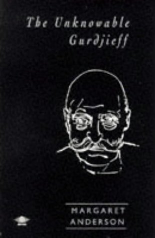 9780140191394: The Unknowable Gurdjieff