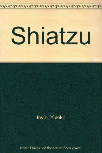 9780140191479: Shiatzu