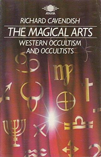 9780140191523: The Magical Arts (Arkana)
