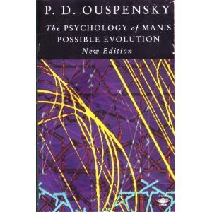 9780140191547: Psychology of Man's Possible Evolution (Arkana)