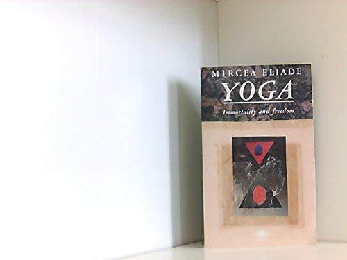 9780140191585: Yoga: Immortality and Freedom (Arkana)