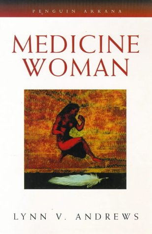 9780140191608: Medicine Woman