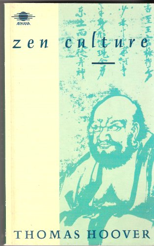 9780140191639: Zen Culture (Arkana)