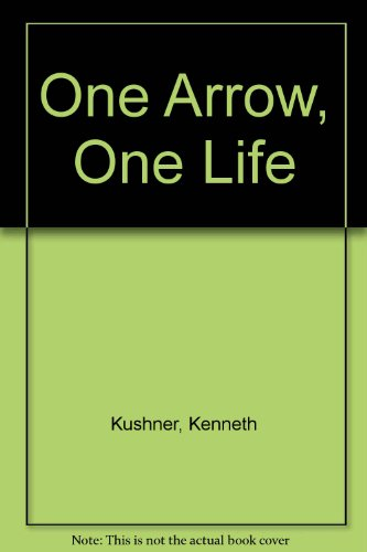 9780140191721: One Arrow, One Life: Zen, Archery and Daily Life