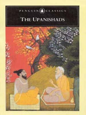9780140191806: The Upanishads