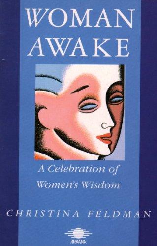 9780140191967: Woman Awake (Arkana)