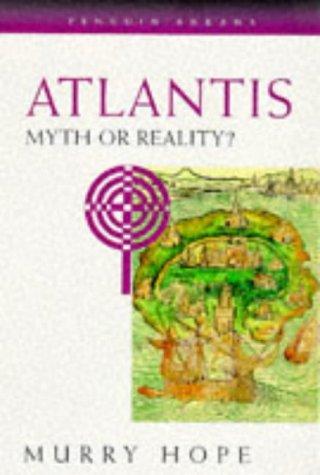 9780140192322: Atlantis: Myth or Reality (Arkana)