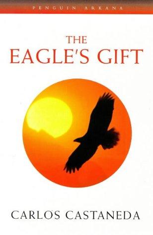 9780140192339: The Eagle's Gift (Arkana)