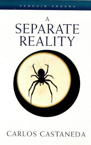 9780140192360: A Separate Reality (Arkana) (Spanish Edition)