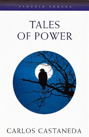 9780140192377: Tales of Power