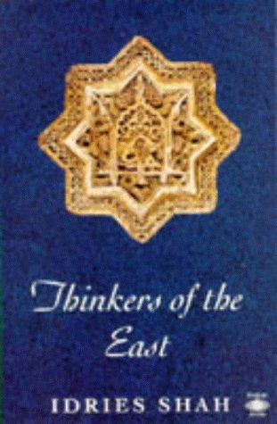9780140192513: Thinkers of the East: Studies in Experientialism (Arkana)