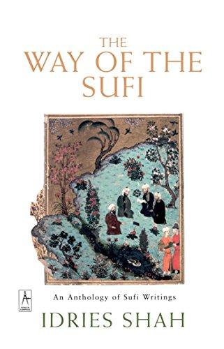 9780140192520: The Way of the Sufi (Arkana)