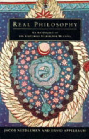 9780140192568: Real Philosophy: An Anthology of Universal Search for Meaning