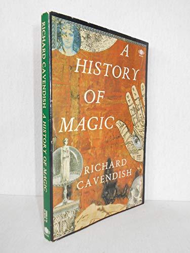 9780140192797: A History of Magic (Arkana)