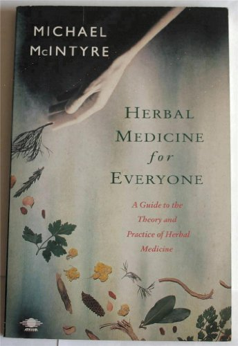 9780140192896: Herbal Medicine for Everyone: A Guide to the Theory and Practice of Herbal Medicine (Arkana)