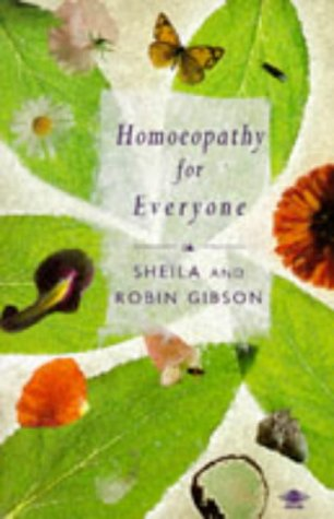 9780140192902: Homoeopathy for Everyone (Arkana)