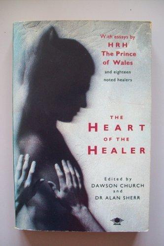 9780140192971: Heart of the Healer (Arkana)