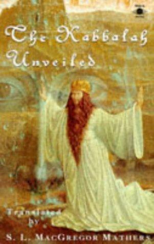 9780140193107: The Kabbalah Unveiled