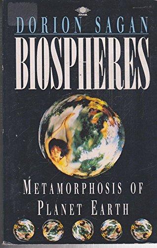 9780140193152: BIOSPHERES: Metamorphoses of Planet Earth