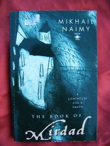 9780140193329: The Book of Mirdad: A Lighthouse and a Haven (Arkana)