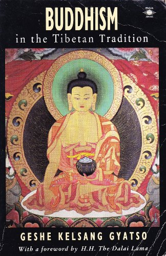 9780140193336: Buddhism in the Tibetan Tradition (Arkana)