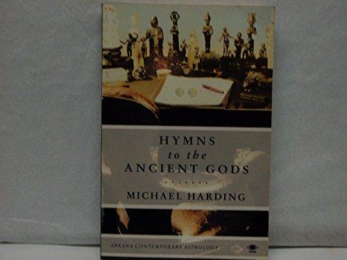 9780140193343: Hymns to the Ancient Gods (Arkana)