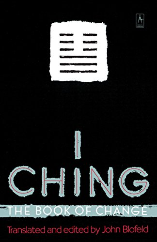 9780140193350: I Ching: The Book of Change