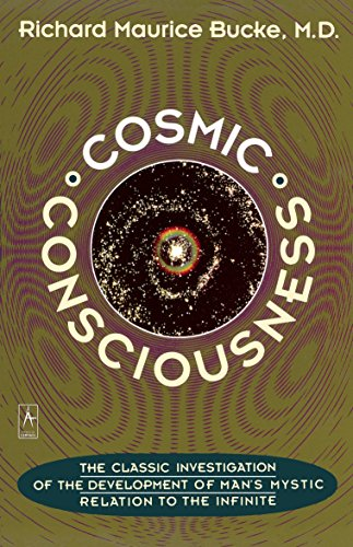 9780140193374: Cosmic Consciousness: A Study in the Evolution of the Human Mind (Arkana)