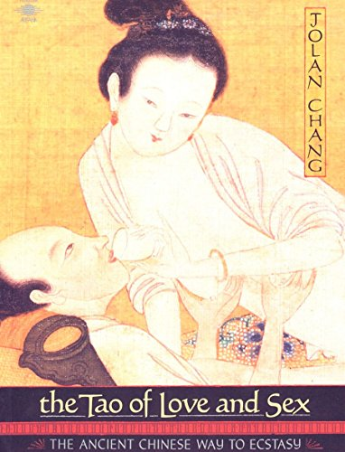 9780140193381: The Tao of Love and Sex