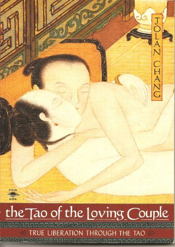 9780140193398: The Tao of the Loving Couple: True Liberation through the Tao