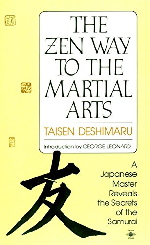 9780140193442: The Zen Way to the Martial Arts: A Japanese Master Reveals the Secrets of the Samurai