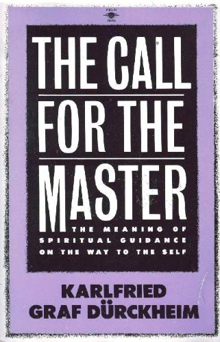 9780140193459: The Call for the Master