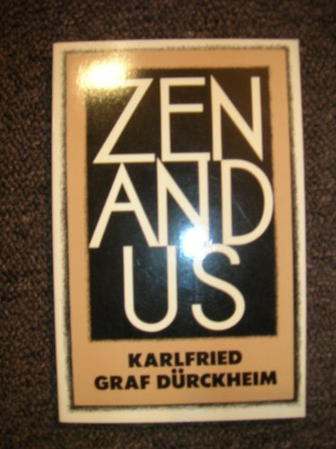 9780140193466: Zen and Us