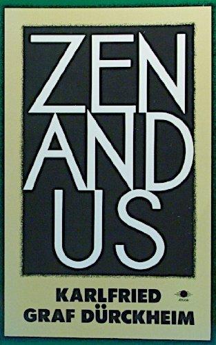 9780140193466: Zen and Us