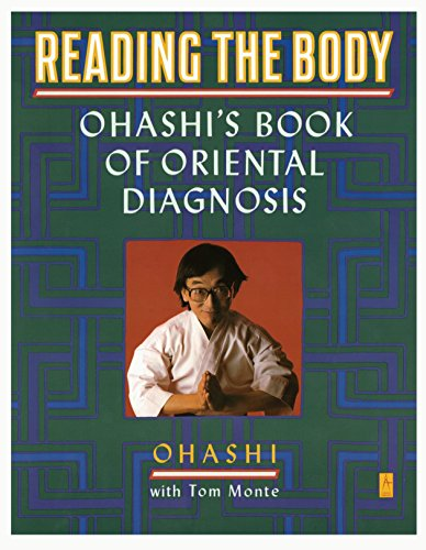 9780140193626: Reading the Body: Ohashi's Book of Oriental Diagnosis