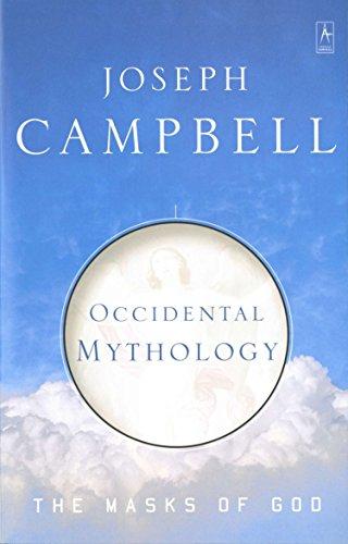 9780140194418: The Masks of God: Occidental Mythology