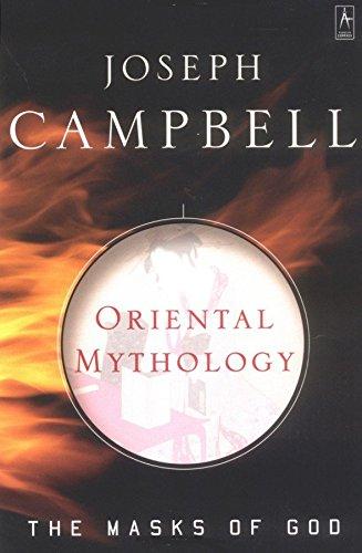 9780140194425: The Masks of God: Oriental Mythology v. 2 (Arkana)