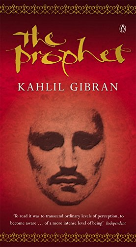 9780140194470: Prophet (Arkana)