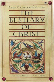 9780140194494: The Bestiary of Christ