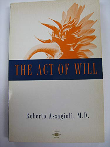 9780140194630: The Act of Will