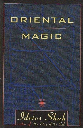 9780140194647: Oriental Magic