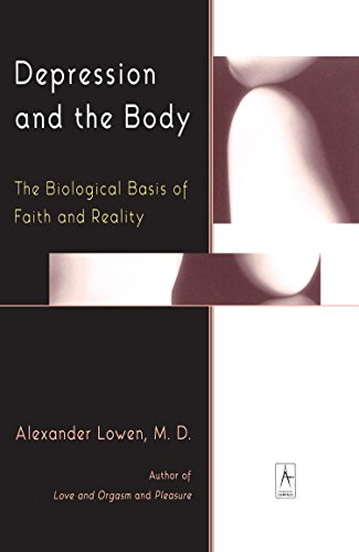 9780140194654: Depression and the Body: The Biological Basis of Faith and Reality (Compass)