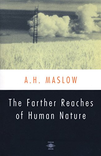 9780140194708: The Farther Reaches of Human Nature