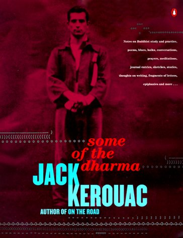 9780140194746: [Some of the Dharma] (By: Jack Kerouac) [published: November, 1999]