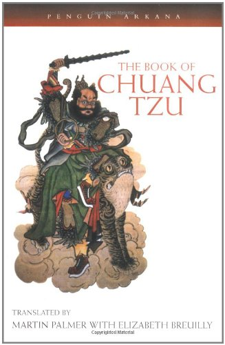 9780140194883: The Book of Chuang Tzu (Arkana)